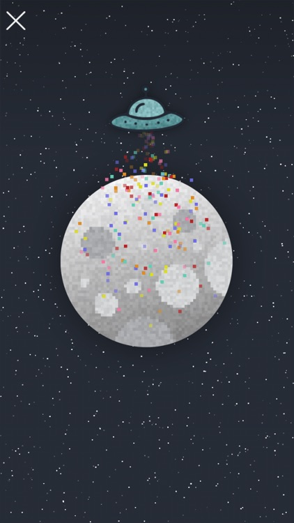 Matching Colors Puzzle Game screenshot-3