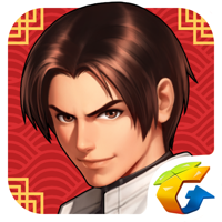 拳皇98终极之战OL-SNK官方正版授权连击卡牌游戏
