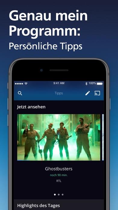 Herunterladen o2 TV powered by waipu.tv für Pc
