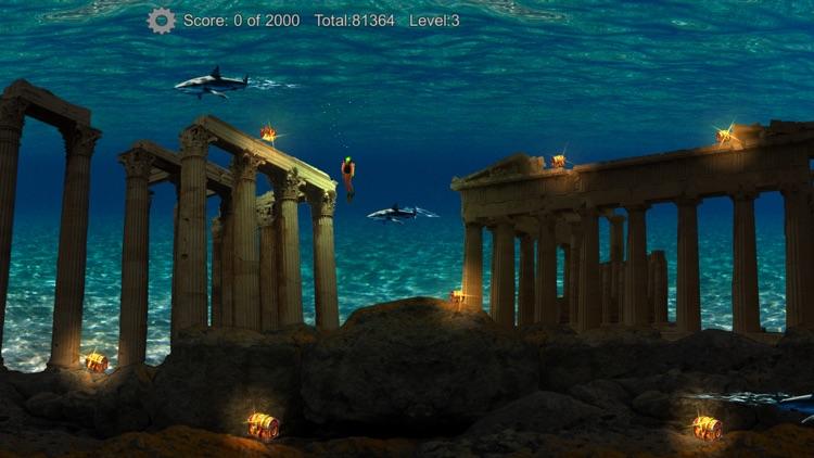 Deep Immersion screenshot-3