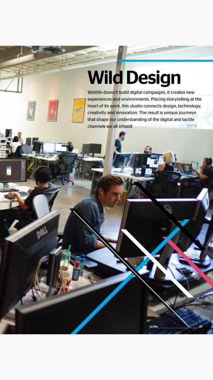 Web Designer screenshot-8