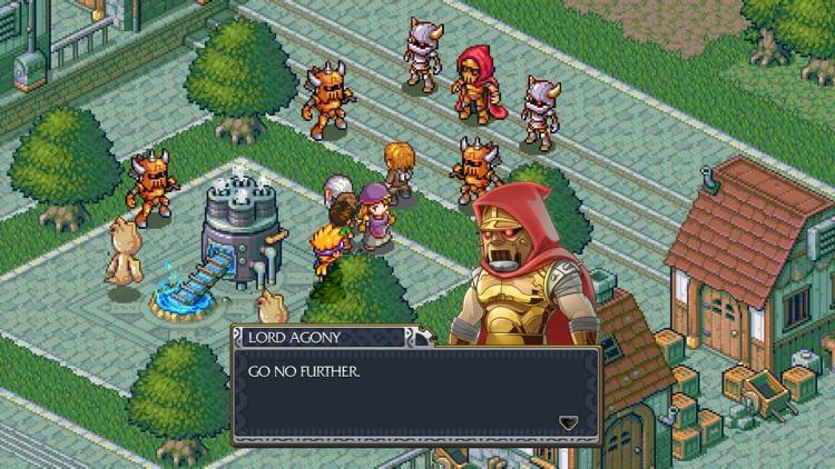 Lock's Quest screenshot-3