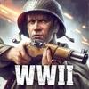 《世界战争 - 英雄》:第一人称二战射击游戏!