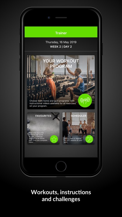 Nomergy App screenshot-5