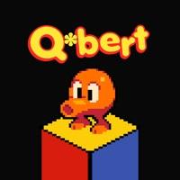 Q*bert hack generator image