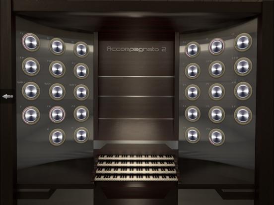 iCathedral Organ