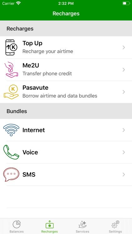TNM Smart App
