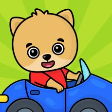Activities of Car games for kids & toddlers