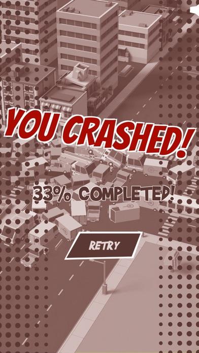 Don't Crash! screenshot 5