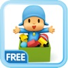 Pocoyo Gamebox 2 - Free - iPadアプリ