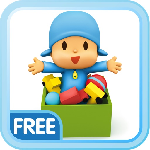 Baixar Pocoyo Gamebox 2 - Free