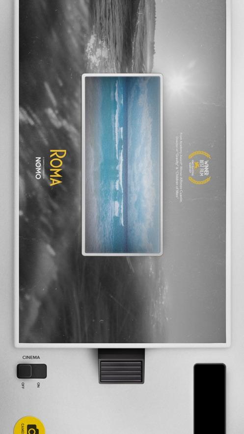 NOMO 相机 - 你的拍立得-10