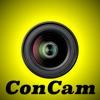 連続動画撮影 : ConCam