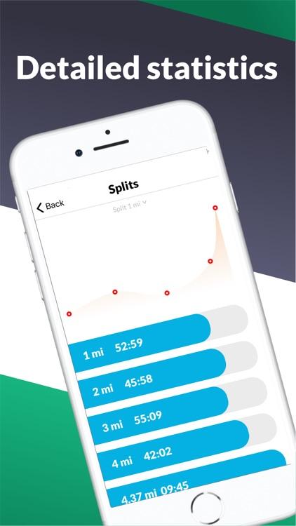 Horse Riding Tracker screenshot-4