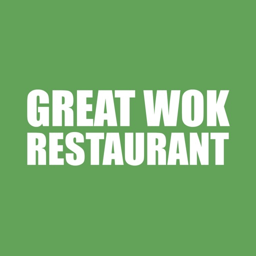 Great Wok icon