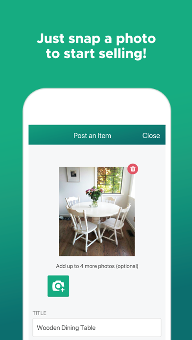 OfferUp - Buy. Sell. Simple. for pc
