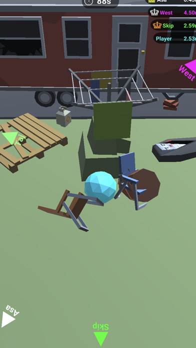 Roll City screenshot 2