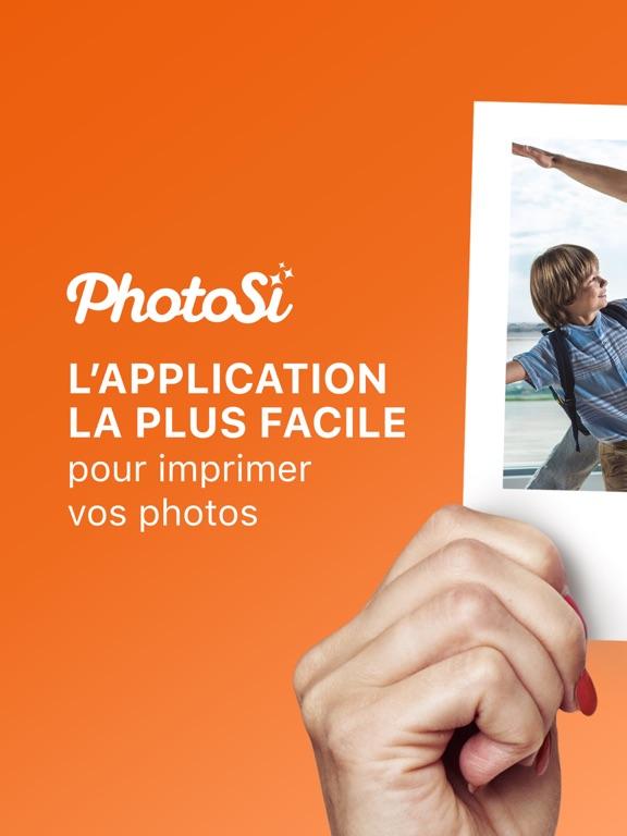 Screenshot #4 pour PhotoSì - Impression Photos
