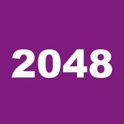 2048 Puzzle Game 512 1024 4096