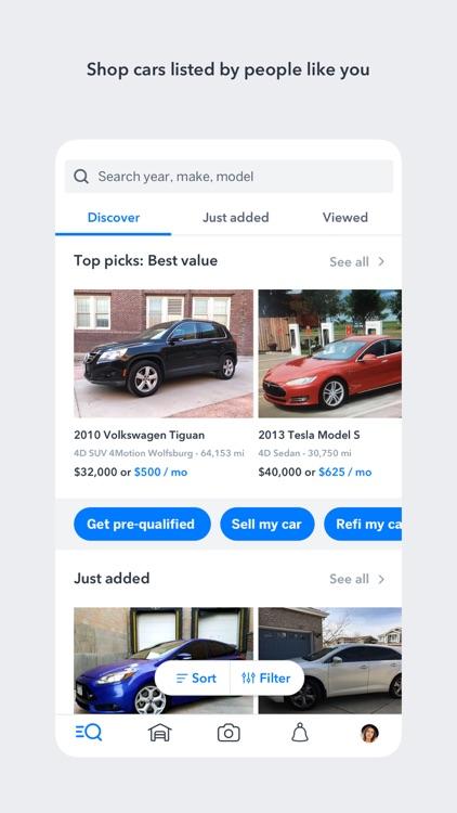 Blinker: Buy & Sell Cars