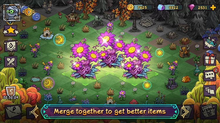 Park of Monster screenshot-5