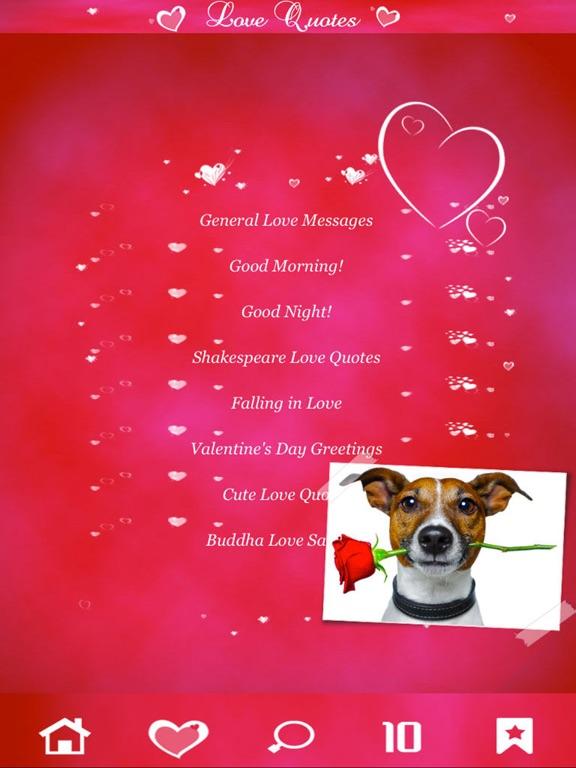 Love Quotes - Sayings-ipad-3