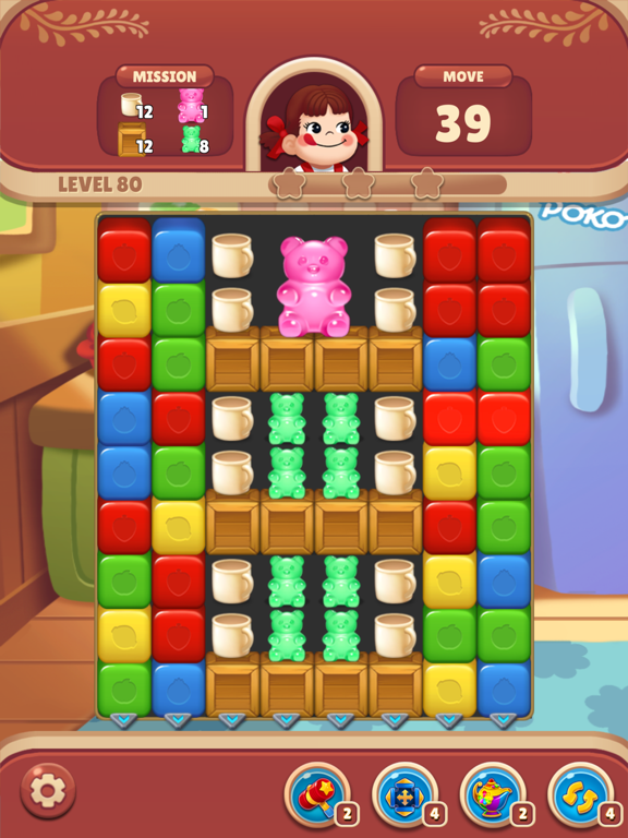 Hello Candy Blast screenshot 14