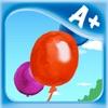 Balloony Word Pro - iPadアプリ