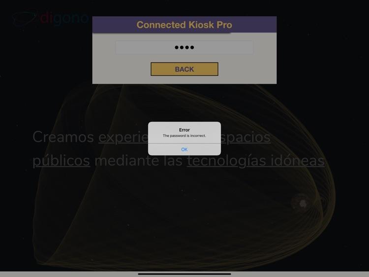 Connected Kiosk Pro screenshot-3