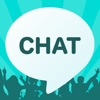 電話で友達探しひまチャット掲示板 - PartyChat