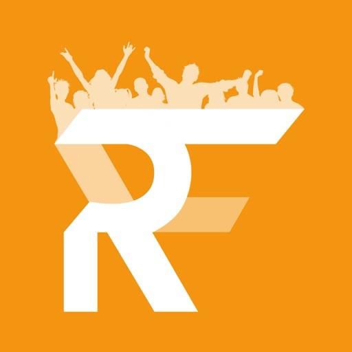 Raver Fans