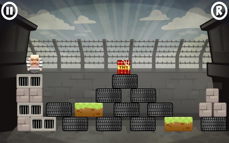 Jail Drop screenshot 6