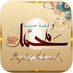 قصة حبيبنا محمد-ص
