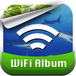 WiFi Album Transfer Pro