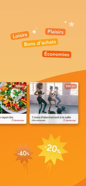 e8e4a425e61 franprix- Livraison de courses dans l App Store