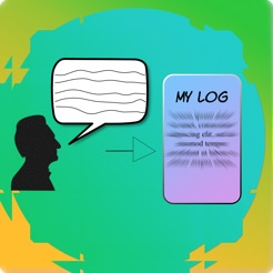 Captain's Personal Log