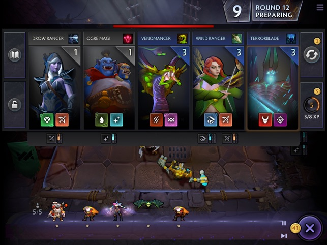 Dota Underlords on the App Store
