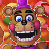 FNaF 6: Pizzeria Simulator - Clickteam, LLC Cover Art