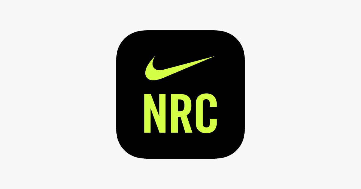 3bafd0ef89 Nike Run Club on the App Store