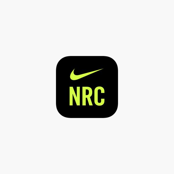 Run App Store Nike Club En m8nwN0