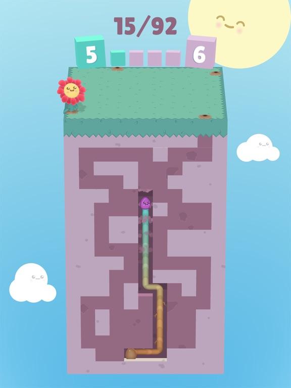 Roller Bloom screenshot 10