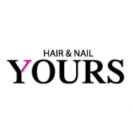 HAIR & NAIL YOURS(ユアーズ)