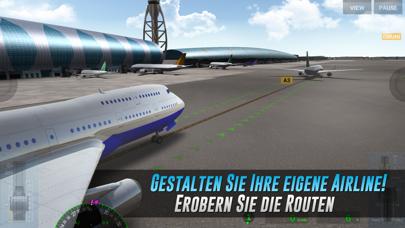 Herunterladen Airline Commander für Android