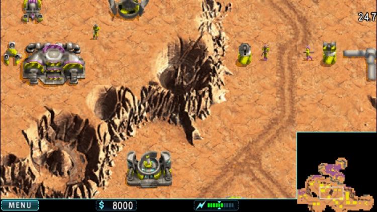 Warfare Incorporated screenshot-4