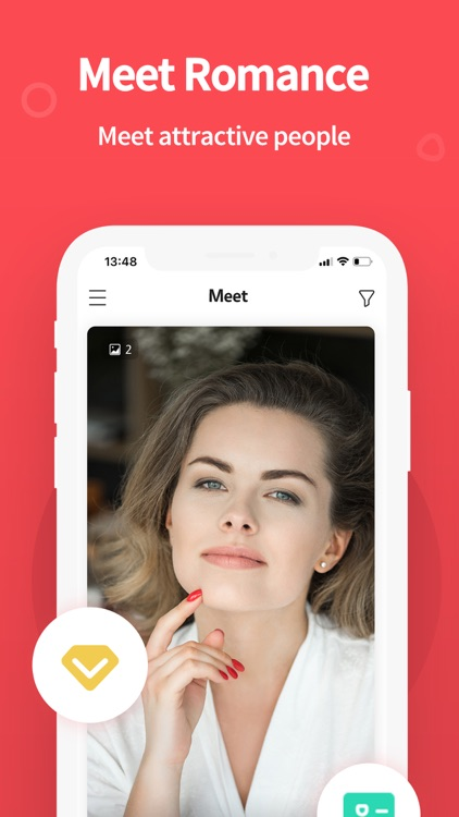 #1 Cougar Dating App - CougarD by GoMatch Limited