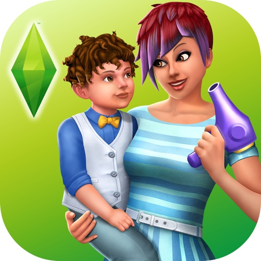 The Sims™ Mobile iOS App