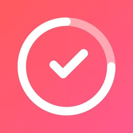 Habify — Habit tracker
