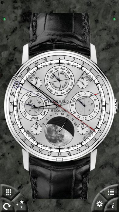 Emerald Chronometerのおすすめ画像2