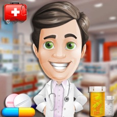 Activities of Drug Store Game