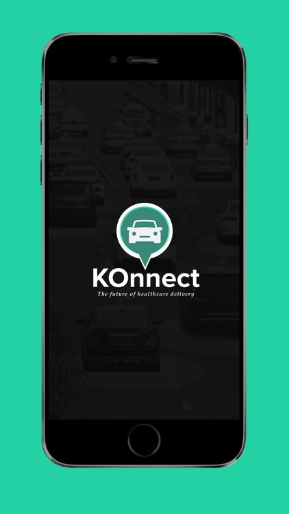Konnect Driver